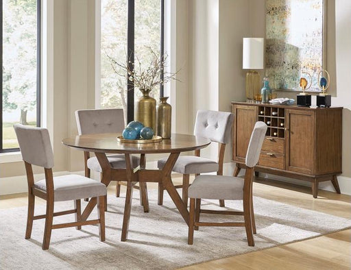 Edam Dining Collection