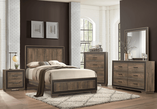 Ellendale Bedroom Collection