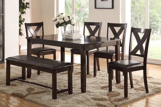 F2297 6 Pc. Dining Set
