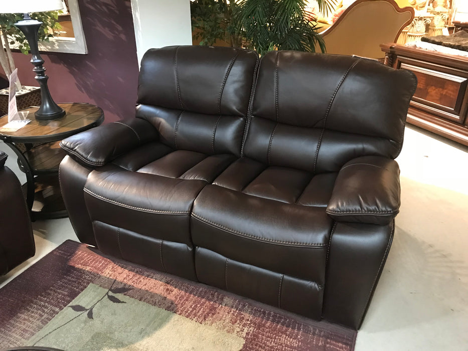 Houston Reclining Living Room Collection