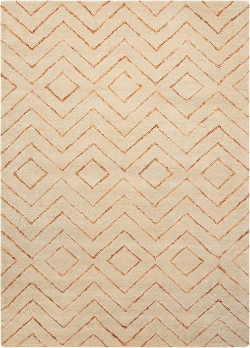 Barclay Butera Intermix Sand by Nourison INT04