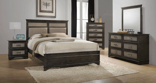 Anatole Bedroom Collection - Clearance