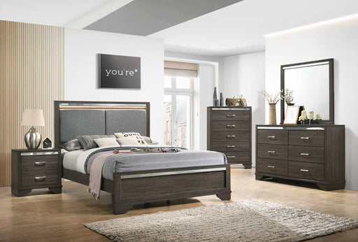 Linden Bedroom Collection