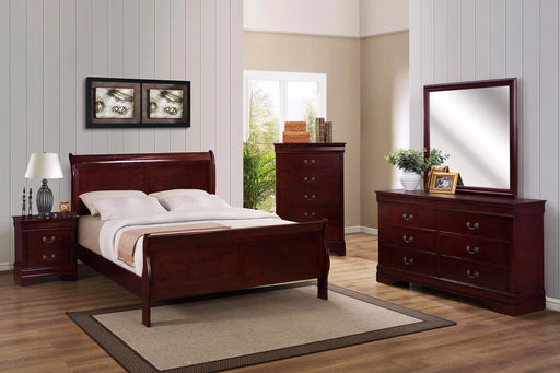 Alisdair Bedroom Set