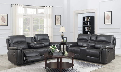 Louisiana Reclining Living Room Collection