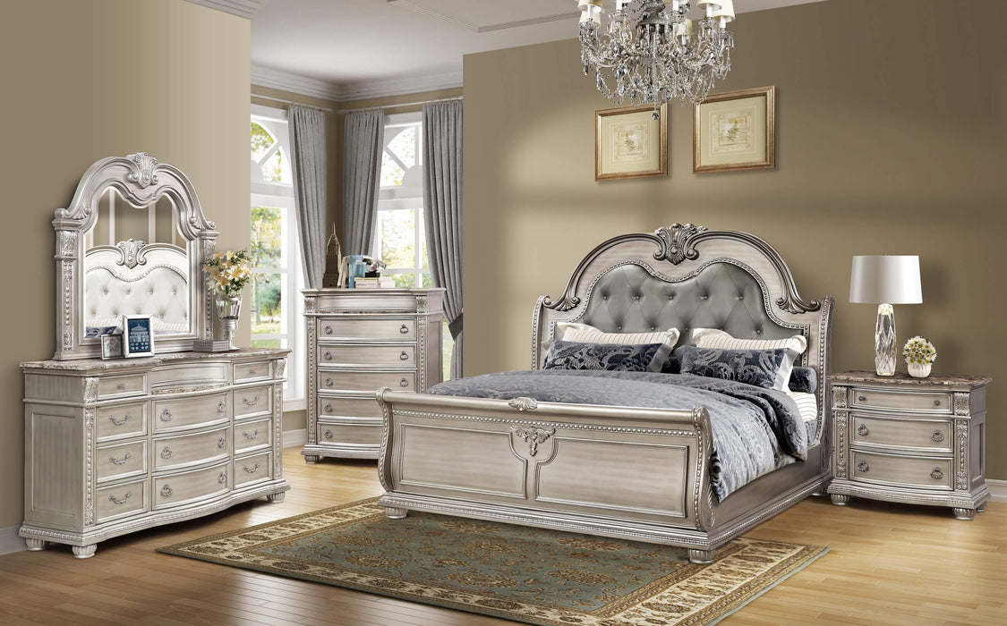 B9506 Bedroom Collection