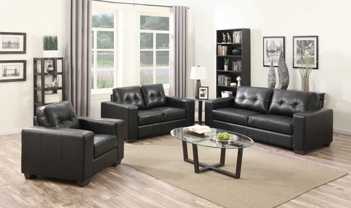 Metro Living Room Collection