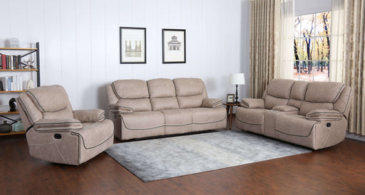 Mina Power Reclining Living Room Collection
