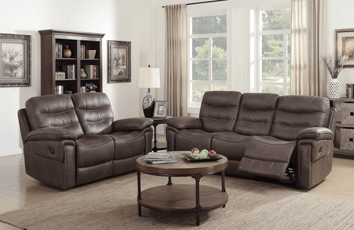 Morgan Reclining Living Room Collection