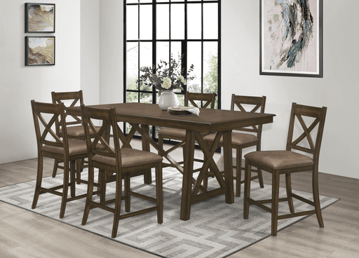 Nexus Counter Height Dining Room Collection