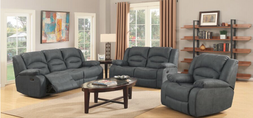 Novella Reclining Living Room Collection