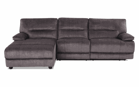 Pacifica 3 Pc. Power Reclining Sectional