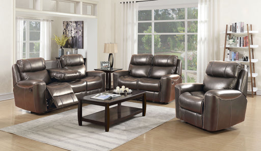 Russell Reclining Living Room Collection