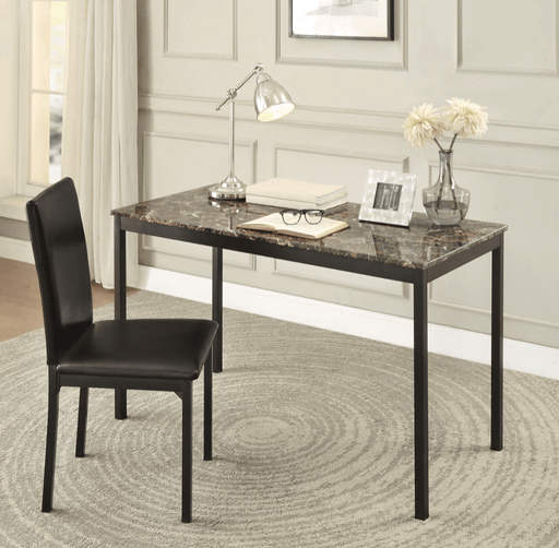 Tempe Office Desk and Chair Set