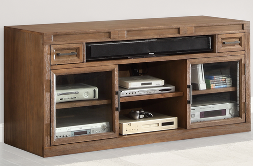 "Hickory Creek 63"" TV Stand"