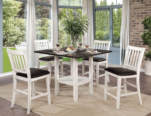 Raegan II Counter Height Dining Collection