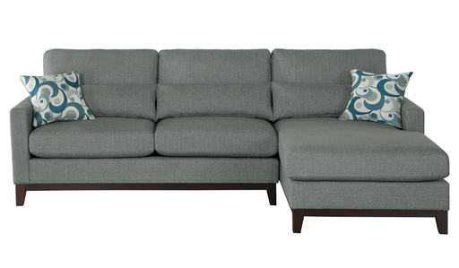 Greerman 2 Pc. Sectional