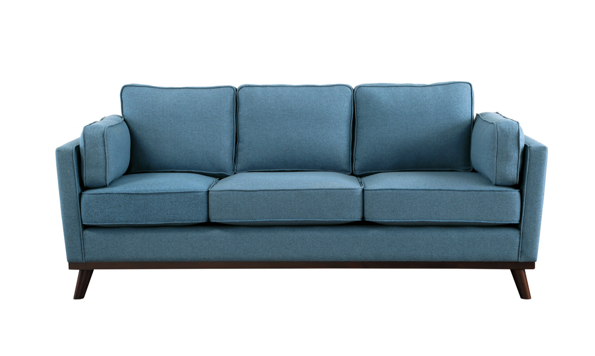 new style f6571 a605c Bedos Mid-Century Modern Sofa