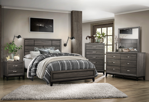 Finley Bedroom Set