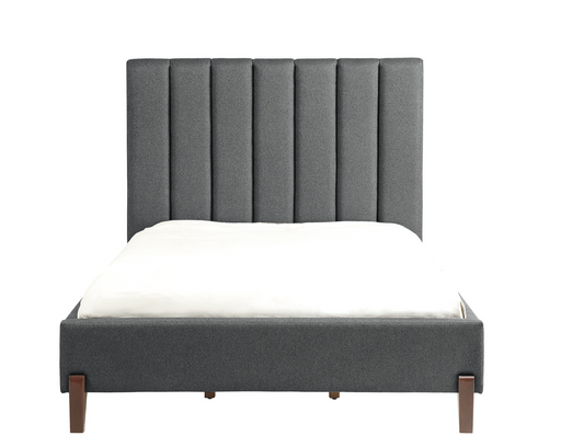 Forte Upholstered Bed