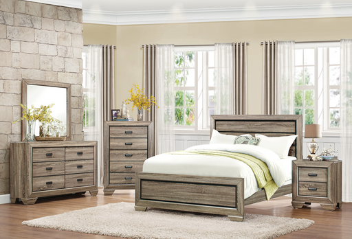 Beechnut Bedroom Collection