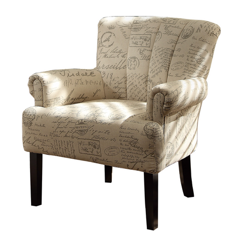 Langdale Accent Chair 2