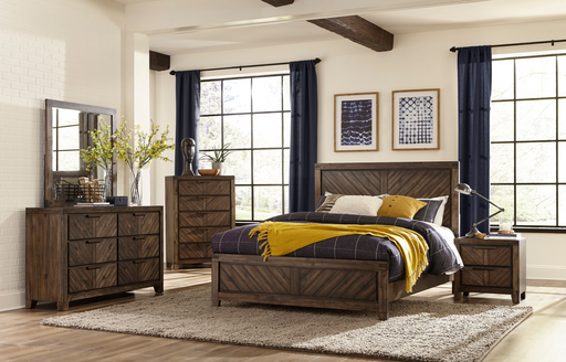 Parnell Bedroom Collection