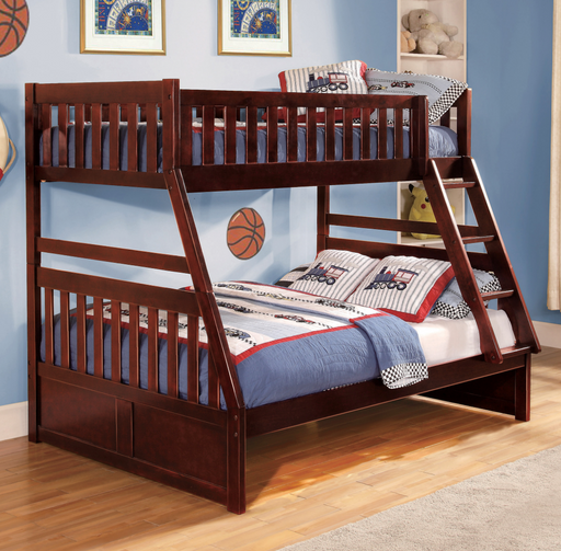 Rowe Twin/Full Bunkbed