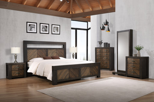 Tarsus Bedroom Collection