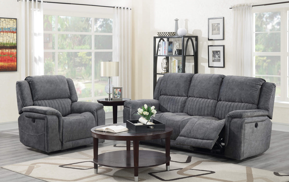 Washington Power Reclining Living Room Collection