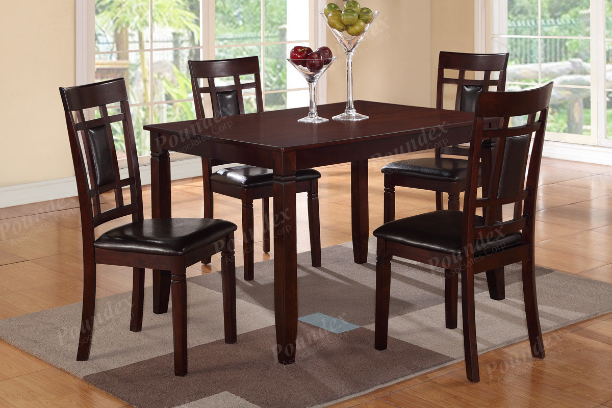 F2232 5 Pc. Dining Set