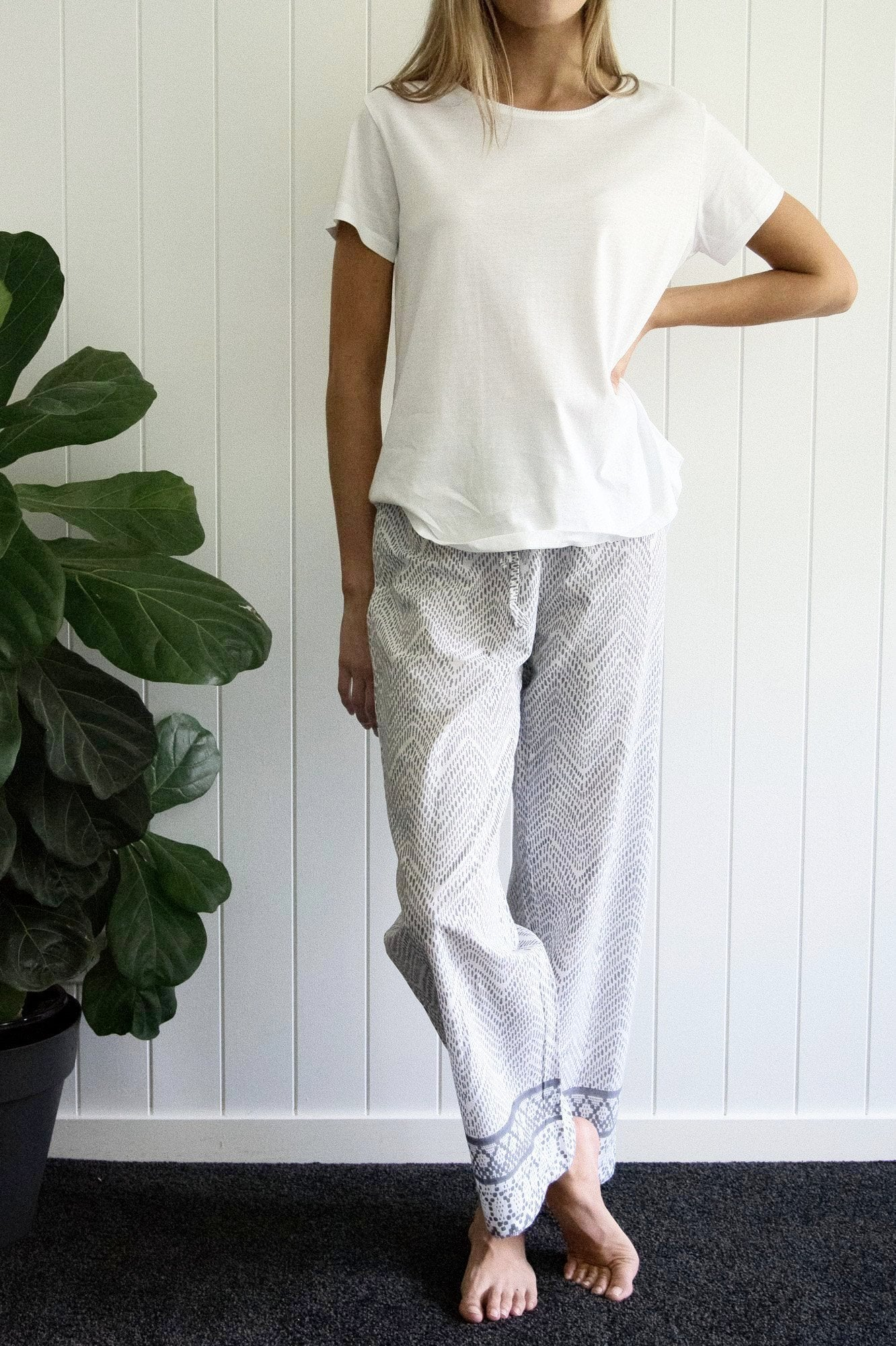 Organic cotton PJ Set