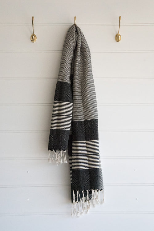 Turkish Towel, Tribal