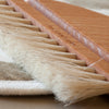 Table Brush Set - Handcrafted Home Goods - Atelier Meipel