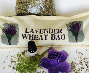 Lavender Heat pack, Luxury heat pack, Heat pack - Dalia's Online Shop