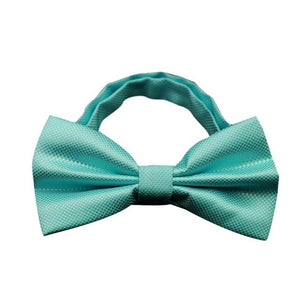 Men's Bow Tie Fashion Butterfly Bowtie - Dalia's Online Shop