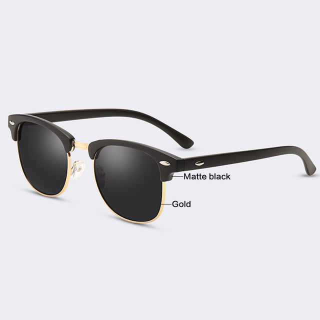 CLASSIC Mirror Fashion Sunglasses - Dalia's Online Shop