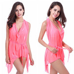 Sexy Women Swimdress - Dalia's Online Shop