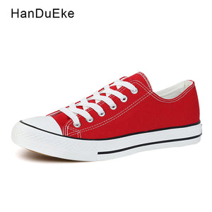 Classic Women Canvas Shoes - Dalia's Online Shop