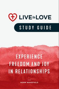 Live to Love Study Guide (ebook)