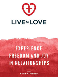 Live to Love (ebook)