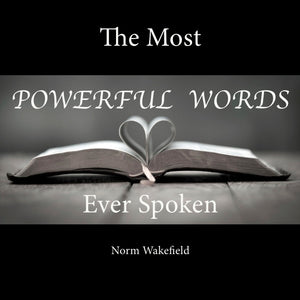 The Most Powerful Words Ever Spoken-MP3