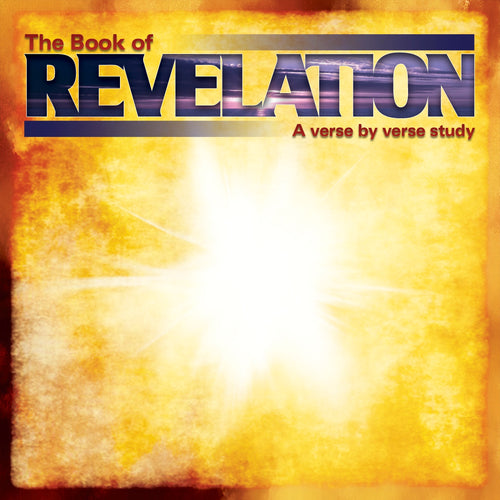 Study Through the Book of Revelation