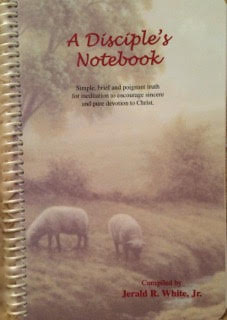 A Disciple's Notebook