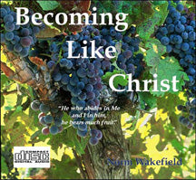 Becoming Like Christ