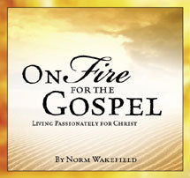On Fire for the Gospel