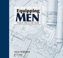 Equipping Men: Practical Tools for Life's Issues