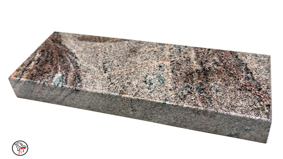 Granite  Manny pad/Ledge