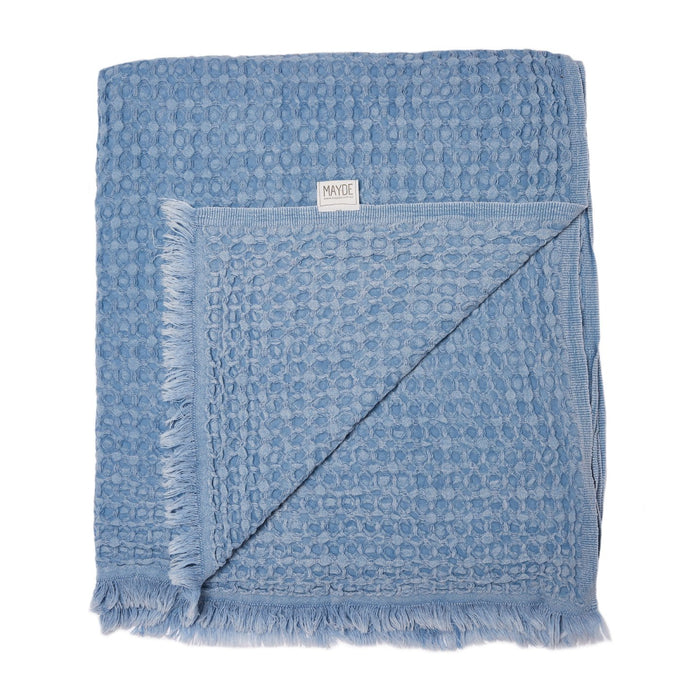 ILUKA TOWEL - DENIM