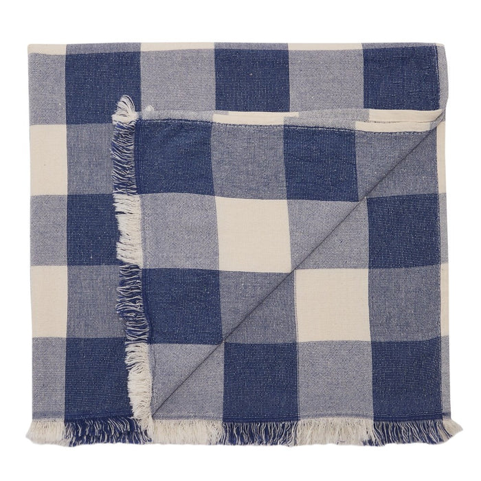 SUNSHINE TOWEL - NAVY